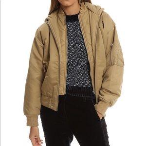 """Iro """"Alois"""" bomber jacket"""